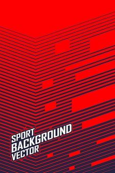 Sport textuur achtergrond vector