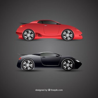 Sportwagens