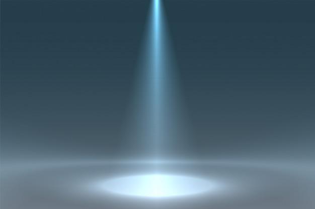 Spotlight-focus