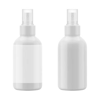 Spray voor cosmetica