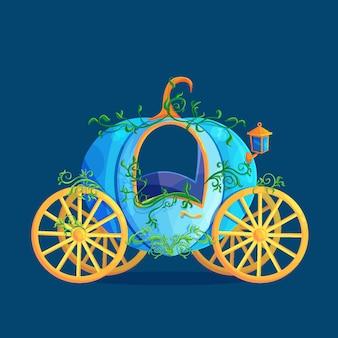 Sprookjeswagen concept