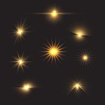 Starburst-collectie