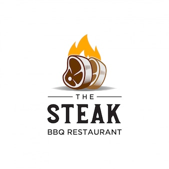 Steak bbq restaurant