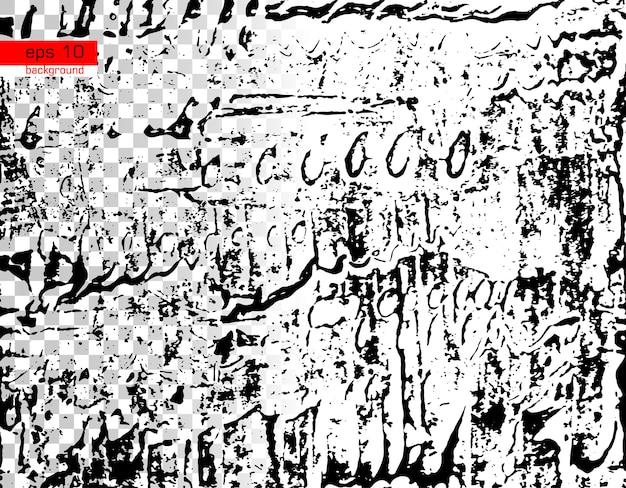 Stedelijke vector textuur sjabloon rommelig stof overlay nood achtergrond