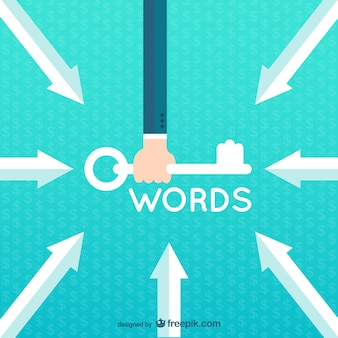 Steekwoorden