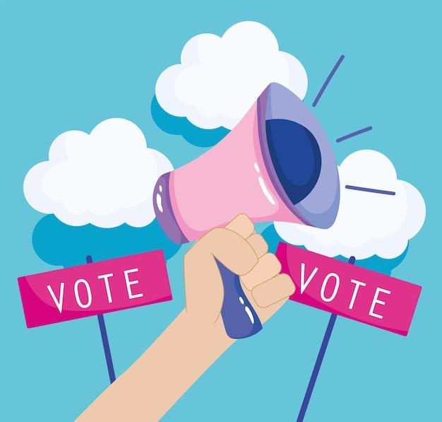 Stem reclamecampagne