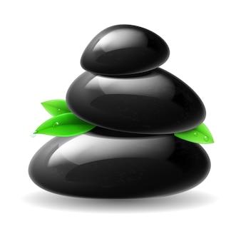Stenen spa
