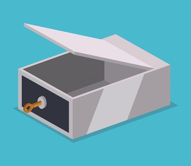 Sterkbox ontwerp.