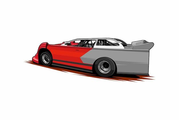 Stockcar racen
