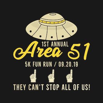 Storm area 51 ze kunnen ons allemaal niet stoppen