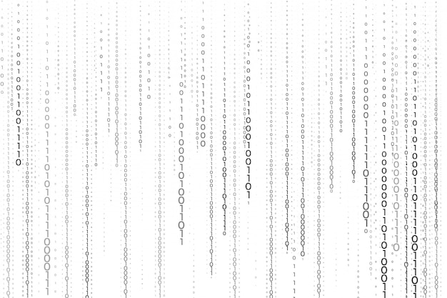 Streaming van binaire codenummers technische achtergrond