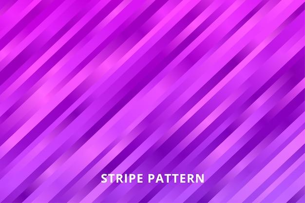 Streeppatroon abstract behang als achtergrond. metalen stalen structuur.