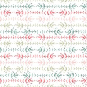 Strepen naadloze achtergrond. textiel patroon printontwerp.