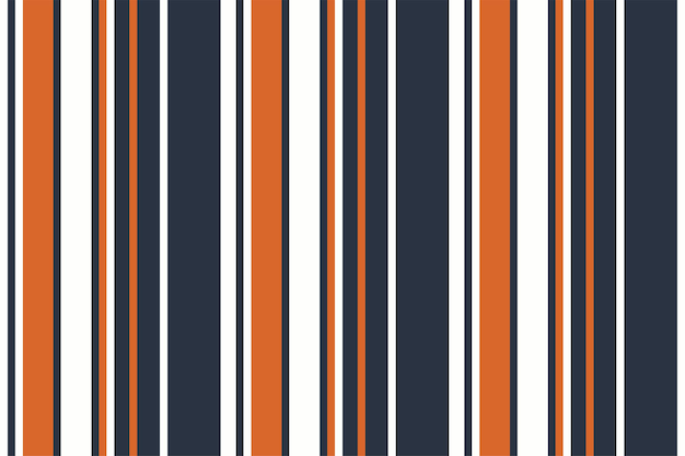 Strepen patroon vector achtergrond. kleurrijke streep abstracte textuur. mode afdrukontwerp.