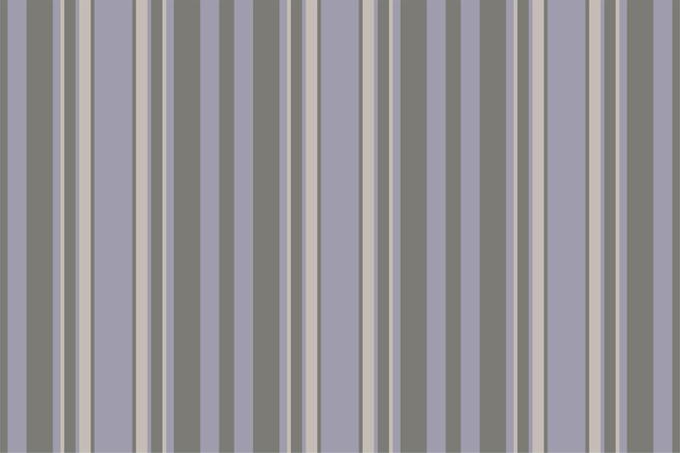 Strepen vector naadloze patroon. gestreepte achtergrond van kleurrijke lijnen.