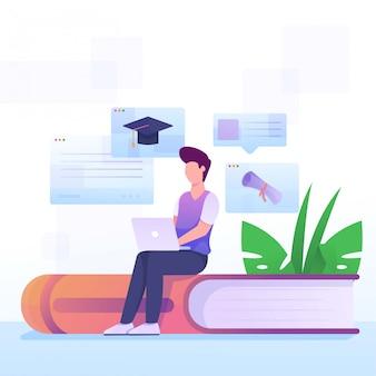 Studieplanning