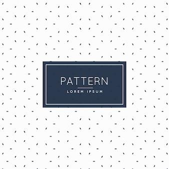 Subtiel patroon Gratis Vector