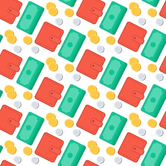 Succesvol naadloos patroon