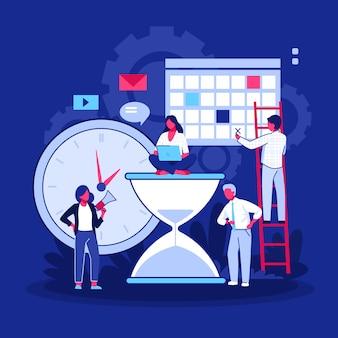 Succesvol projectmanagement