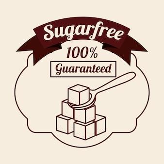 Suikervrij productontwerp