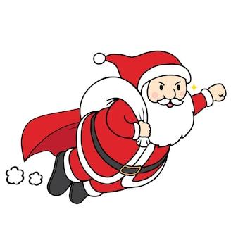 Super kerstman