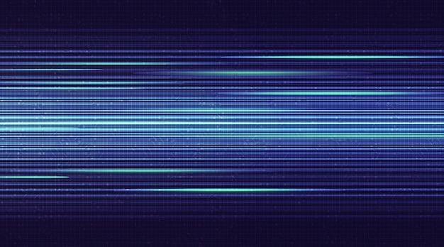 Super speed light circuit met netwerktechnologie