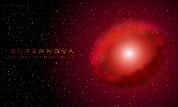 Supernova-nevel