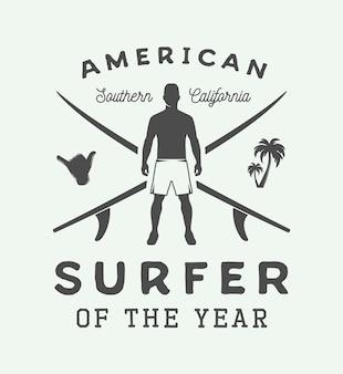 Surfen logo