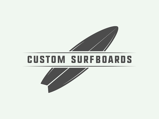 Surflogo, embleem
