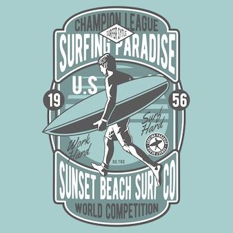 Surfparadijs