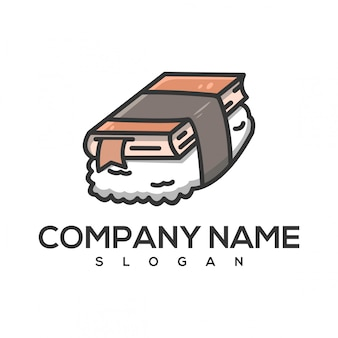 Sushi boek logo