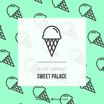 Sweet paleis website