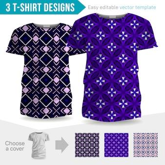 T-shirt ontwerpen