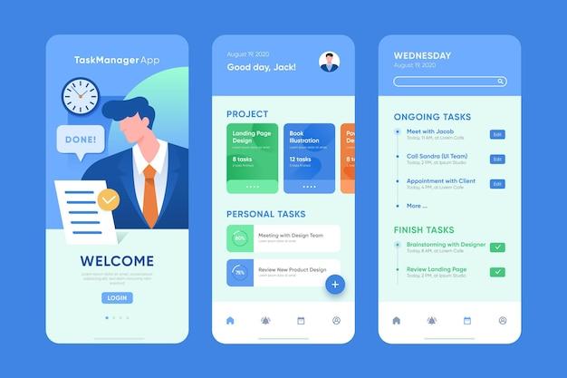 Taakbeheer-app