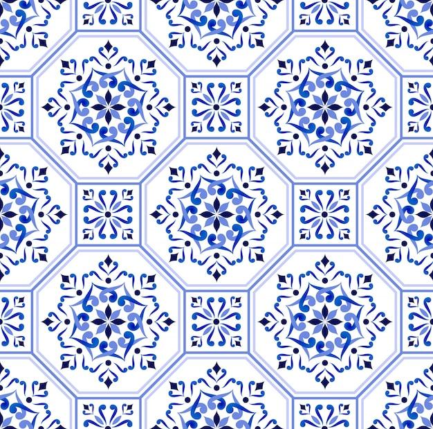 Talavera-patroon
