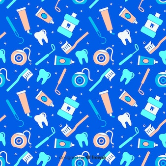 Tandarts patroon
