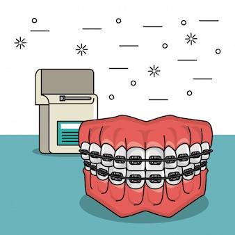 Tandverzorging en hygiëne