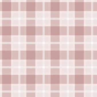 Tartan naadloze patroon achtergrond. gekleurde geruite, tartan flanellen overhemdpatronen. trendy tegels vectorillustratie voor behang.