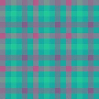 Tartan naadloze vector kleurenpatroon. geruite stof textuur. geruite blauwe textielachtergrond