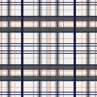 Tartan patroon naadloze weefsel achtergrond. geruite textuur geruite patroon.