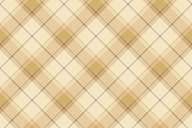 Tartan schotland naadloze geruite patroon. retro stof als achtergrond. vintage selectievakje kleur vierkant geometrische textuur voor textieldruk, inpakpapier, cadeaubon, behang plat ontwerp.