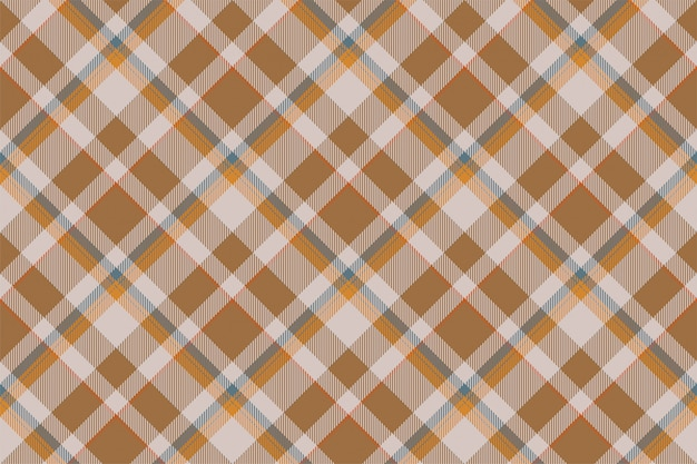 Tartan schotland naadloze geruite patroon. retro stof als achtergrond. vintage selectievakje kleur vierkante geometrische textuur.