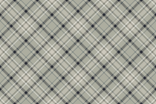 Tartan schotland naadloze plaid patroon. retro stof als achtergrond. vintage check kleur vierkant geometrische textuur.