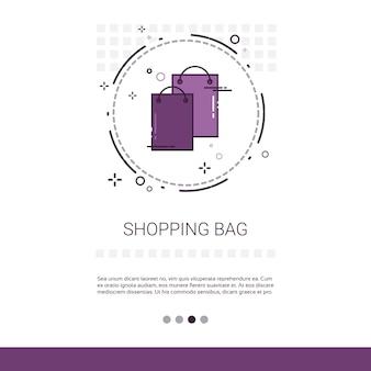 Tassen online winkelen webbanner