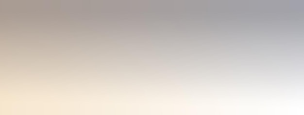 Taupe, blauw grijs, champagne, witte achtergrond gradiënt behang achtergrond vectorillustratie.