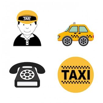 Taxi ontwerp