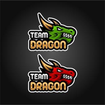 Team draak