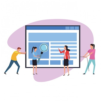 Teamwork data-onderzoek