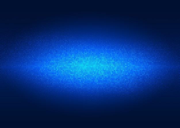 Techno dots achtergrond