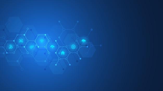 Technologie en wetenschappelijke achtergrond